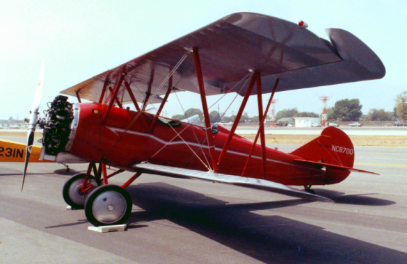 1929 Travel Air 4000
