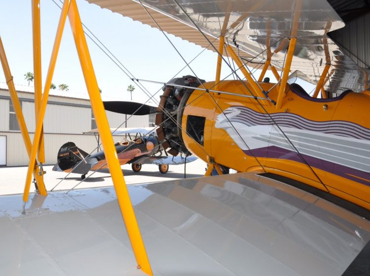 Attend Barnstormers Tour For an awesome Aviation Experience!