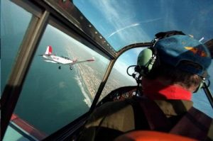 Air Combat Adventures at Barnstorming