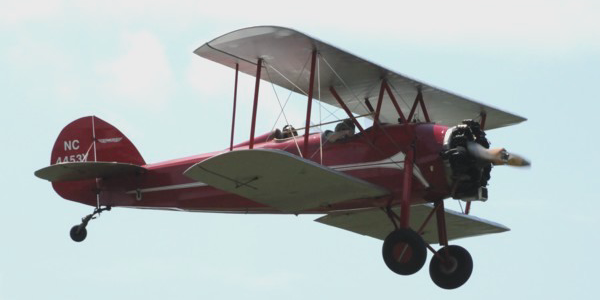 Get Inspired By Famous Barnstormers - American Barnstormers Tour
