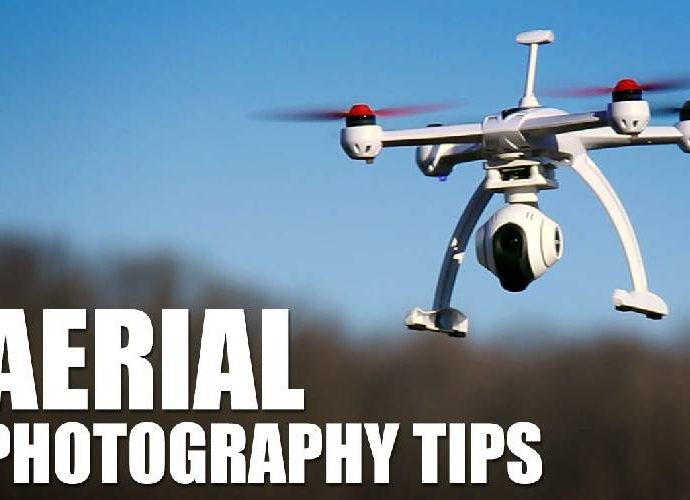 Aerial (Aviation) Photography - Expert Tips!