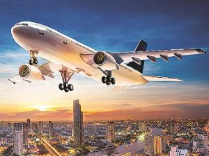 How Car Industry Can Disturb Airline Industry