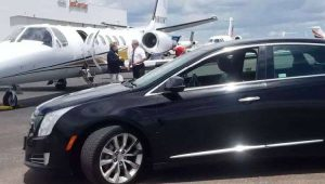 Driverless Car - Potential Challenge in Aviation Industry.