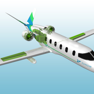 Environmentally Friendly Airplanes