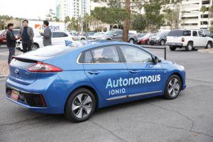 Hyundai Plans To Launch Self Driving Cars