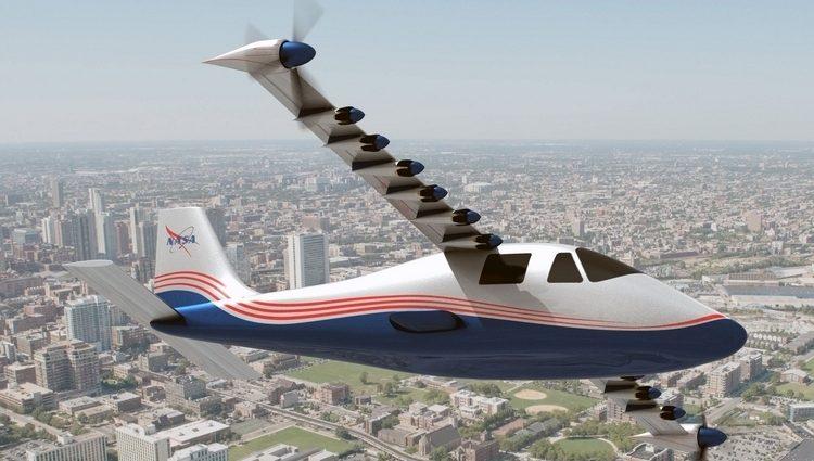 Environmentally Friendly Airplanes